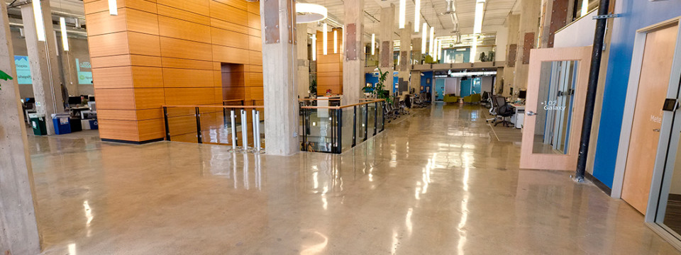 baker slide epoxy flooring. Epoxy Flooring Services   Integral Cove Base