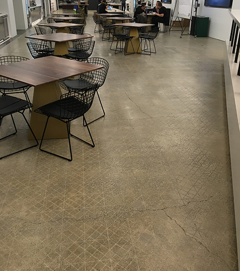Sf Polished Concrete Floors Metal Stone And Wood Contractor