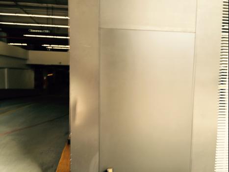 Surface Repairs Revitalizes Concrete Metal Surfaces San